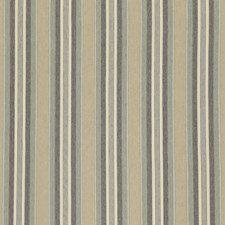 Woodsmoke Stripes Decorator Fabric by Threads