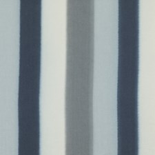 Indigo Weave Decorator Fabric by Threads