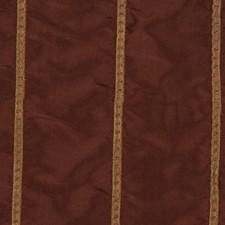 Chocolate Emb Decorator Fabric by RM Coco