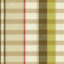 Chervil Plaid Decorator Fabric by Kravet