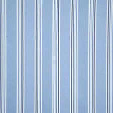Porcelain Stripe Decorator Fabric by Pindler