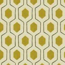 Chartreuse Contemporary Decorator Fabric by Kravet