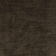 Cocoa Solids Decorator Fabric by Clarke & Clarke
