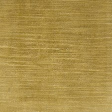 Gold Solid Decorator Fabric by Clarke & Clarke