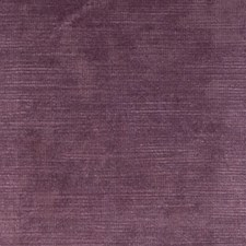 Violet Solids Decorator Fabric by Clarke & Clarke