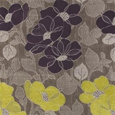 Citrus Floral Medium Decorator Fabric by Clarke & Clarke