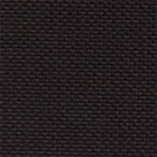Onyx Basketweave Decorator Fabric by Clarke & Clarke