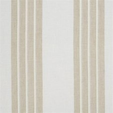 Natural Decorator Fabric by Clarke & Clarke