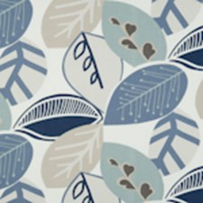 Mineral Abstract Decorator Fabric by Clarke & Clarke