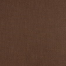 Mocha Solids Decorator Fabric by Clarke & Clarke