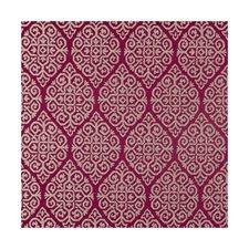 Berry Weave Decorator Fabric by Clarke & Clarke