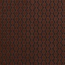 Mahogany Weave Decorator Fabric by Clarke & Clarke
