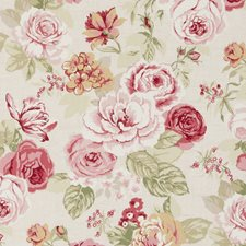 Old Rose Decorator Fabric by Clarke & Clarke