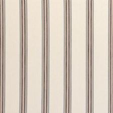 Crush Stripe w Decorator Fabric by Clarke & Clarke