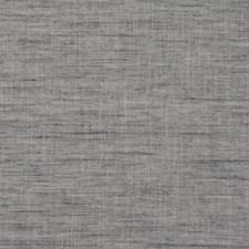 Gunmetal Solids Decorator Fabric by Clarke & Clarke