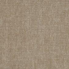 Walnut Solid Decorator Fabric by Clarke & Clarke