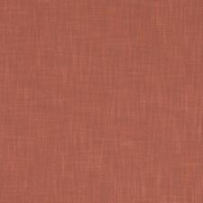 Clay Solids Decorator Fabric by Clarke & Clarke