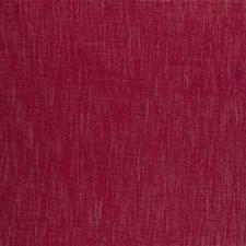 Ruby Solids Decorator Fabric by Clarke & Clarke