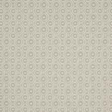 Mushroom Weave Decorator Fabric by Clarke & Clarke