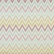 Heather/Olive Weave Decorator Fabric by Clarke & Clarke