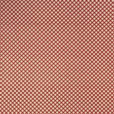 Rouge Weave Decorator Fabric by Clarke & Clarke