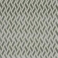 Mineral Geometric Decorator Fabric by Clarke & Clarke