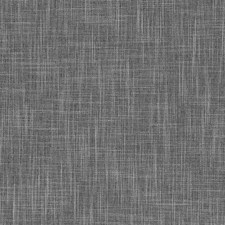 Charcoal Solids Decorator Fabric by Clarke & Clarke