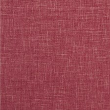 Raspberry Solids Decorator Fabric by Clarke & Clarke