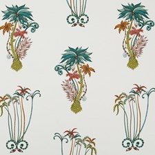 Jungle Decorator Fabric by Clarke & Clarke