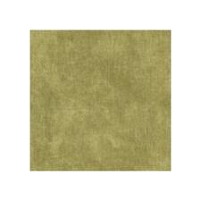 Citron Velvet Decorator Fabric by Clarke & Clarke