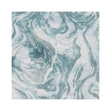Mineral/Kingfisher Weave Decorator Fabric by Clarke & Clarke