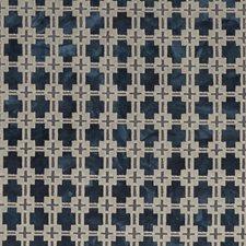Midnight Decorator Fabric by Clarke & Clarke