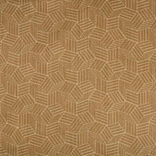 Amber Geometric Decorator Fabric by Kravet
