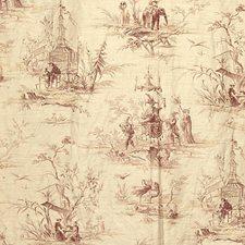 Mauve Decorator Fabric by Scalamandre