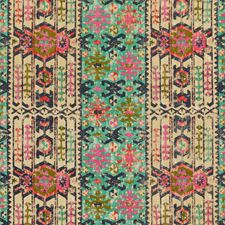 Multi Ethnic Decorator Fabric by Mulberry Home