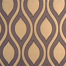 Copper/Nutmeg Decorator Fabric by Mulberry Home