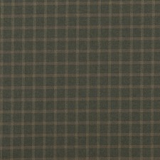 Forest Check Decorator Fabric by Mulberry Home