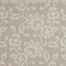 Pearl Grey Decorator Fabric by RM Coco