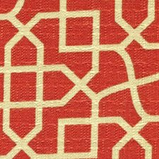 Lacquer Decorator Fabric by RM Coco