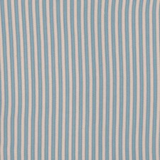 Blue Transitional Decorator Fabric by JF
