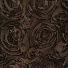 Chocolate Decorator Fabric by Kasmir