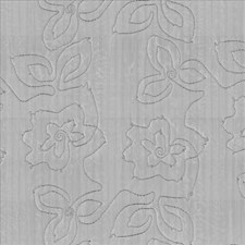 Silver Haze Decorator Fabric by Kasmir