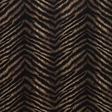 Black/Brown/Beige Skins Decorator Fabric by Kravet