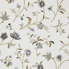 Silverstone Decorator Fabric by RM Coco