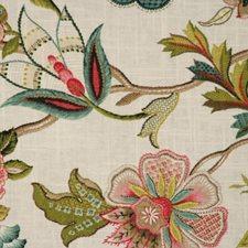 Jewel Decorator Fabric by RM Coco