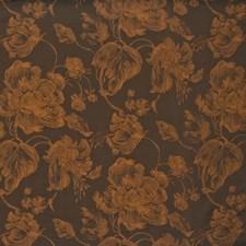 Pumpkin Latte Decorator Fabric by Kasmir