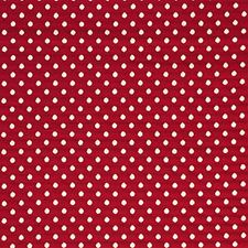 Burgundy/Red/White Texture Decorator Fabric by Kravet