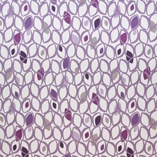 Damson Decorator Fabric by Kasmir