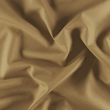 Gold/Beige/Brown Plain Decorator Fabric by JF