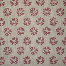 Madder Decorator Fabric by Pindler